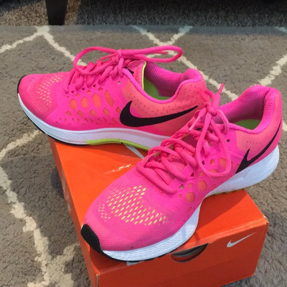 Ride ShoeSize Nike Running 7 Neutral EH29IYDeWb
